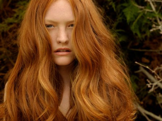 Which Natural Hair Color Is The Prettiest?