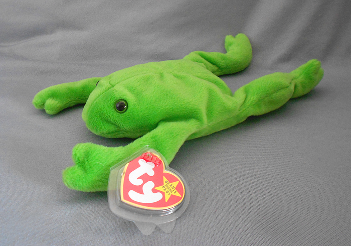How Well Do You Remember The Actual Names Of All These Beanie Babies ... f504e32a937