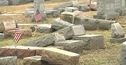 American Muslims Have Raised Over $20,000 To Repair Headstones In A Jewish Cemetery!