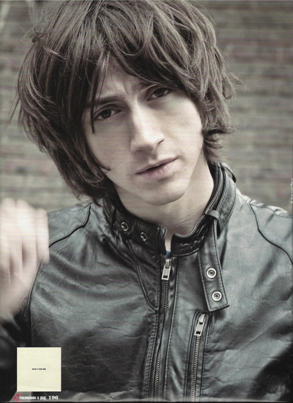 alex turner hair style alex turner haircut style haircuts models ideas 7742