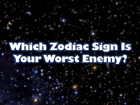 Who Is Your Worst Enemy According To Your Zodiac Sign