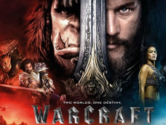 The Warcraft Movie Is Doing Weirdly Well In China. Here's Why...