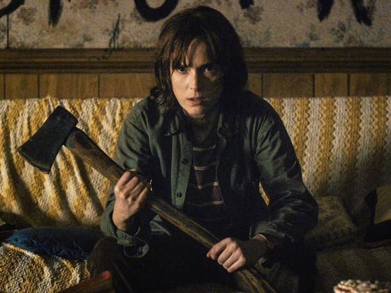 How Would You Die In The 'Stranger Things' Universe?