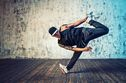 Can You Master These 5 Breakdance Steps?