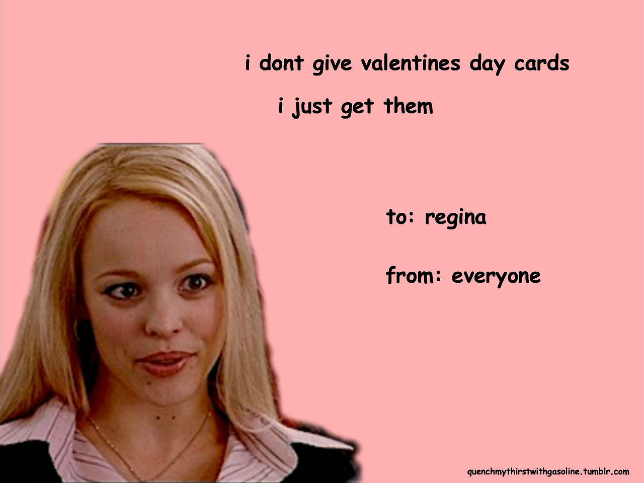 Which Valentine S Day Card Are You