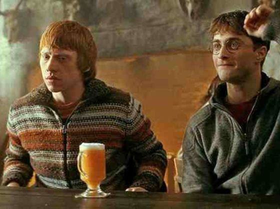 Which Harry Potter Drink Was Named After You?