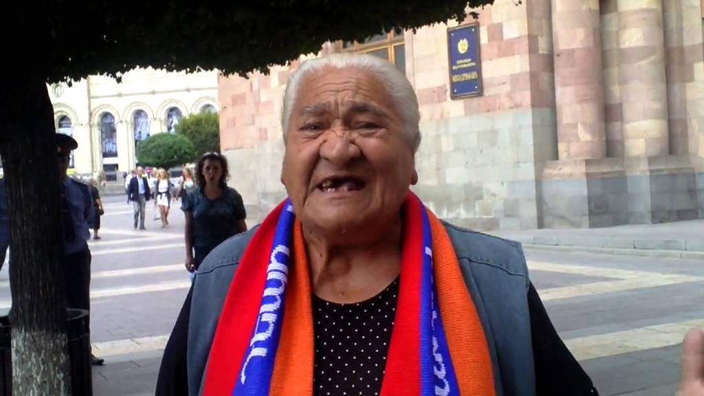 Լավ է խիղճը քան հսկիչը. ՀՀԿ տատիկի գրական զեղումները(տեսանյութ)