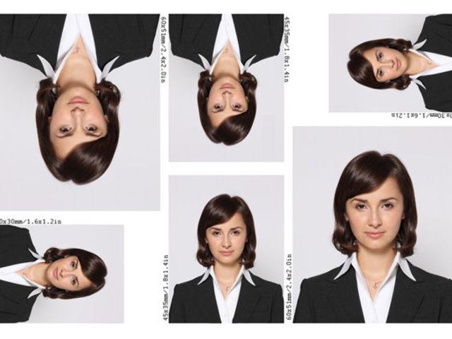 8 pasos para escoger la fotografía correcta en tu CV | Blog contrata2.bo
