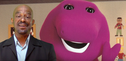 17 Surreal Quotes From Barney Actor David Joyner About Life As The Purple Dinosaur