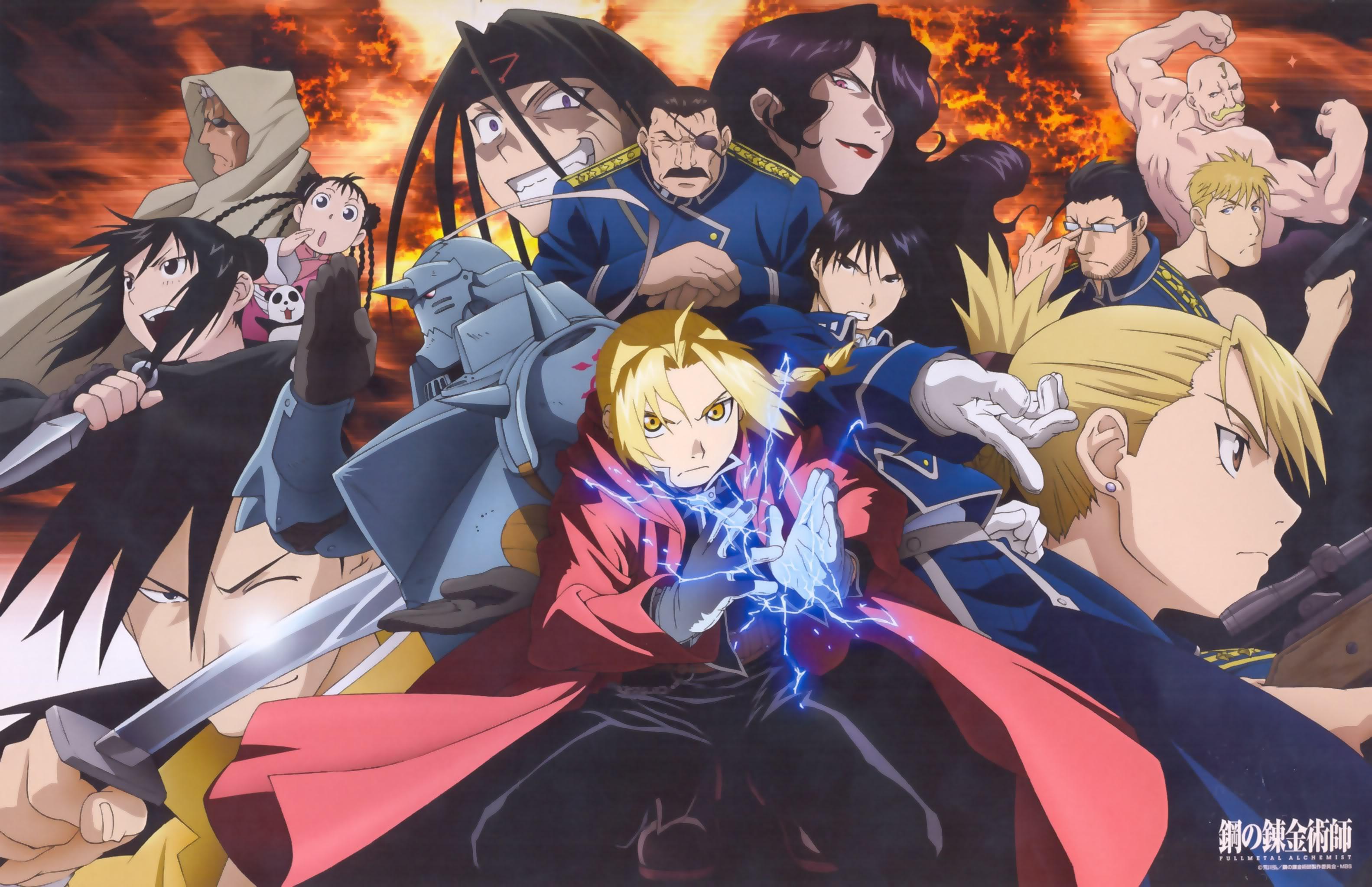 7e5880ef 3d5a 41e5 861f 51e400fdf337 Top 10 bộ anime hành động mà bạn không thể bỏ qua
