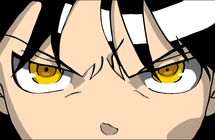 Anime Eye Quiz Playbuzz