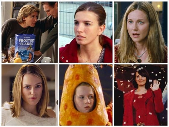 Which Love Actually Girl Are You Actually?