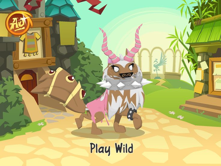 What Animal Are You In Animal Jam