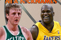 Name Game: What Are These 10 NBA Legends' Nicknames?