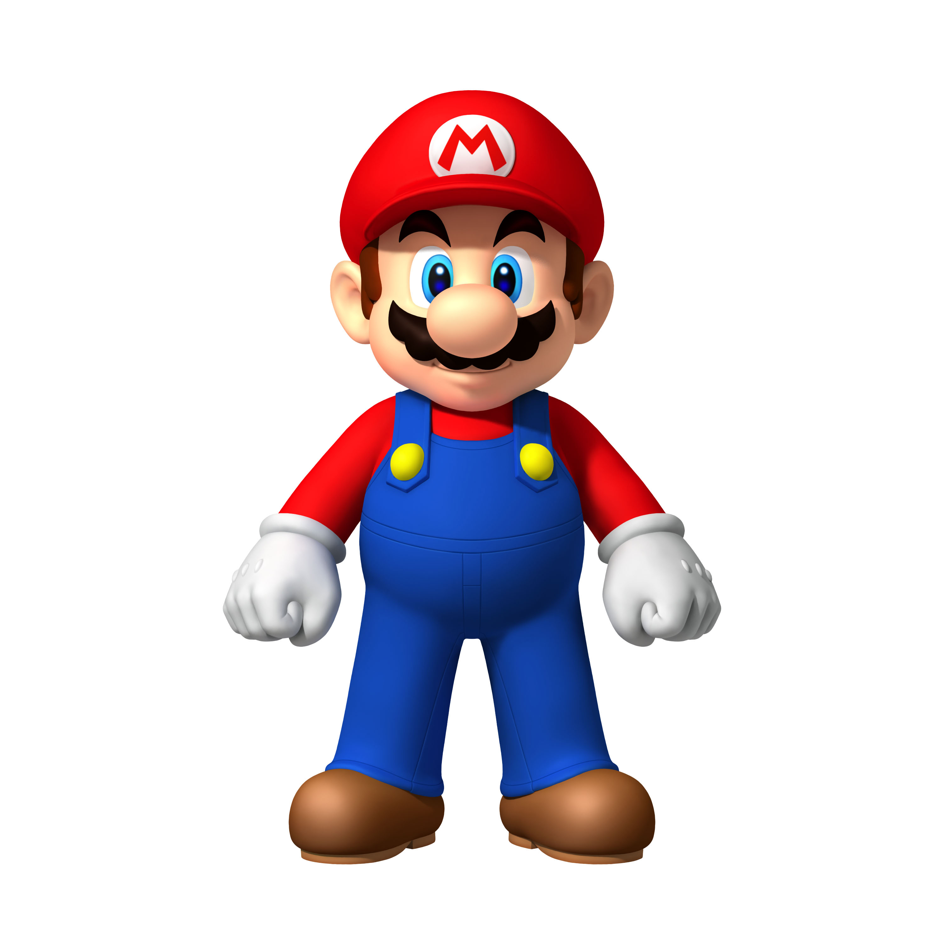 what super mario character are you