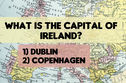 Do You Know The Capitals Of These 27 European Countries?
