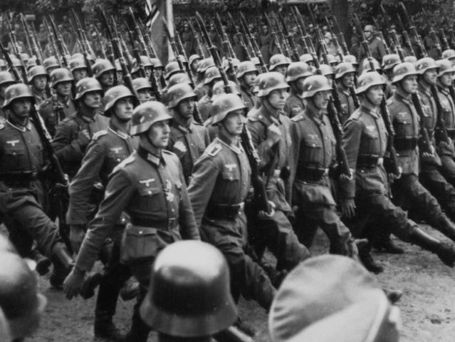 the role of germany in the outbreak of world war one What were the main causes of world war i germany declared war on russia the causes and war aims of world war one.