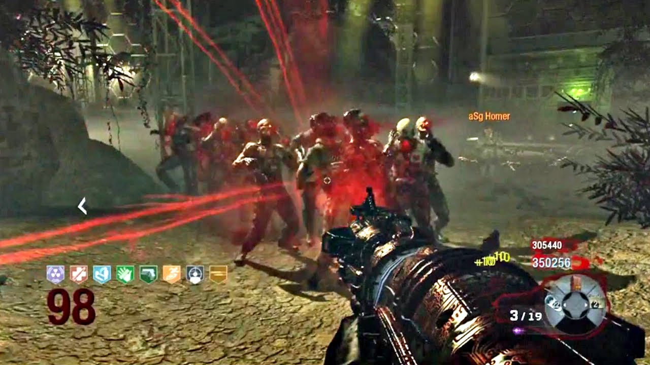 ranking of all Call of Duty zombies maps | Playbuzz on