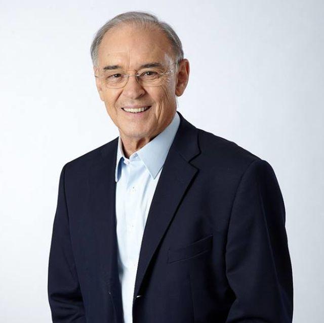 Arolde de Oliveira (PSD-RJ)