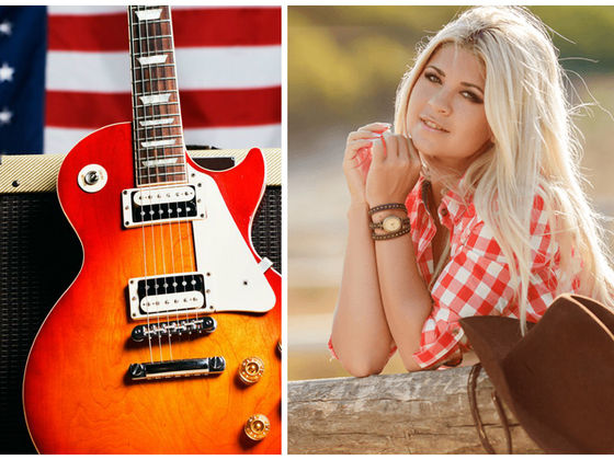 What Country Song Should You Be Blasting This 4th Of July?