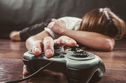 Can Playing Too Many Video Games Lead To Mental Health Problems?