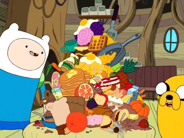 Can We Guess Which 'Adventure Time' Character You Are ...