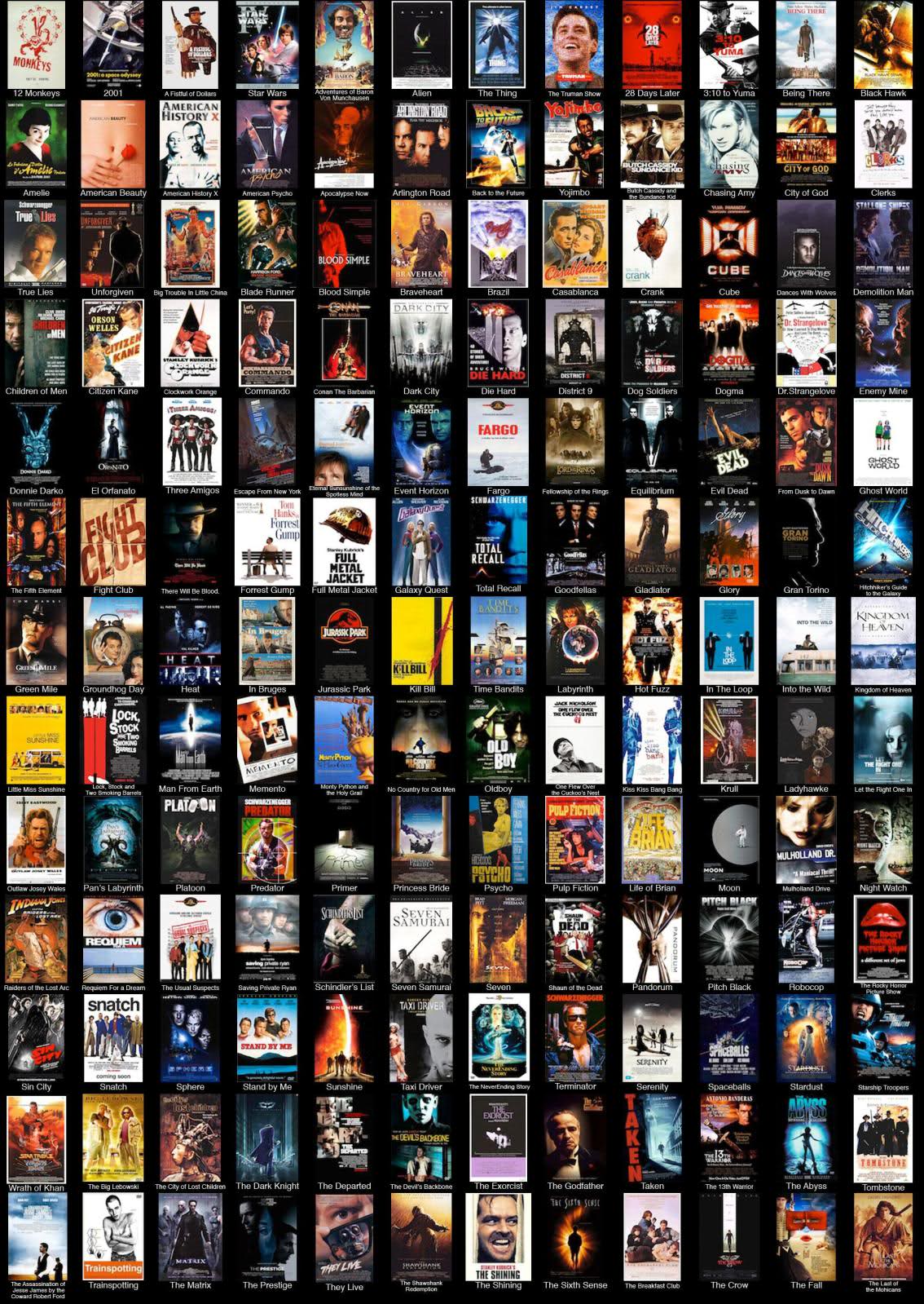 Image result for List Of Good Movies
