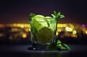 How To Make The Classic Mojito