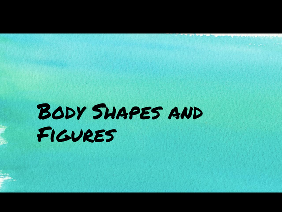how to find your body shape quiz