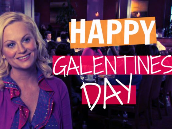 How Should You Spend Galentine's Day?