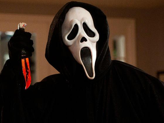 Você sobreviveria em um filme de terror?
