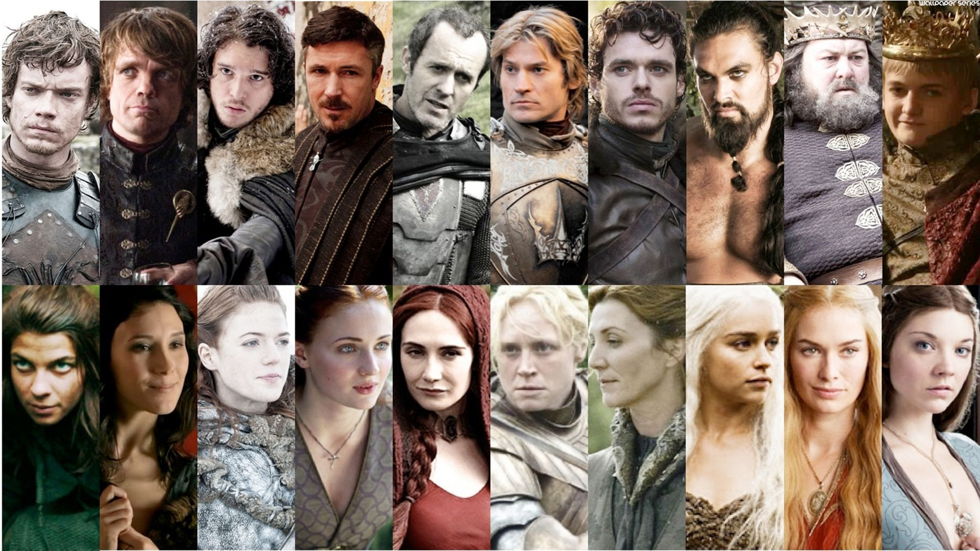 Who Will Die Next In Game Of Thrones Playbuzz