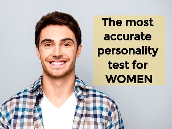 We Can Accurately Define Your Personality Based On How You See Men?