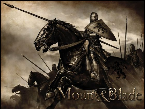 how to start a faction in mount and blade warband