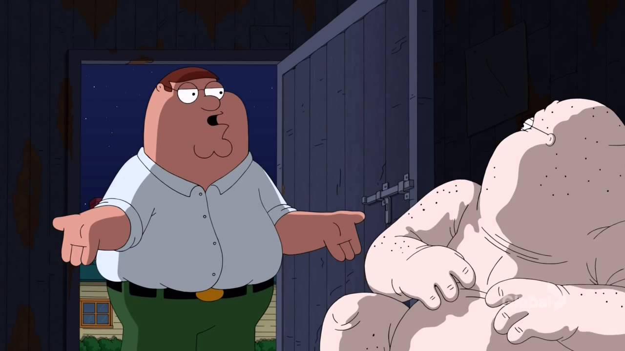 Who Is The Best Family Guy Character? | Playbuzz