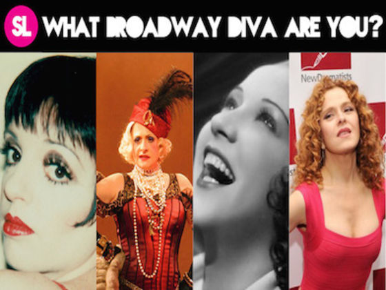 What Broadway Diva Are You?