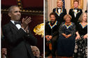 The Obamas Attended Their Last Kennedy Center Honors Ceremony As President And First Lady