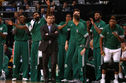 The Celtics Bench Has Them Soaring; Can You Name The Players On It?