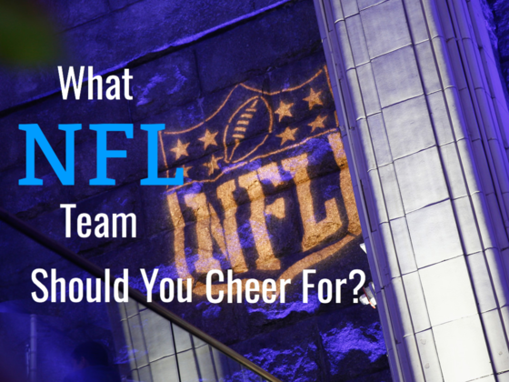What NFL Team Should You Cheer For? Answer These Questions Before You Tailgate.