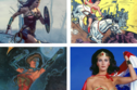 Which Era's Wonder Woman Are You?