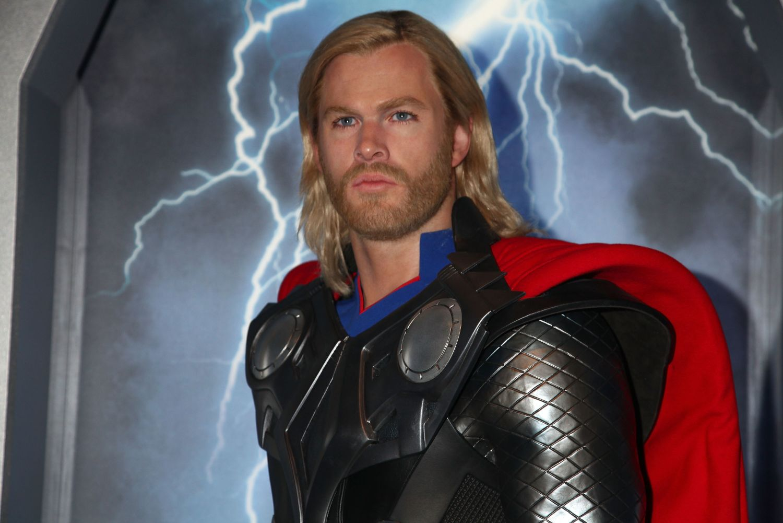 superhero hookup quiz