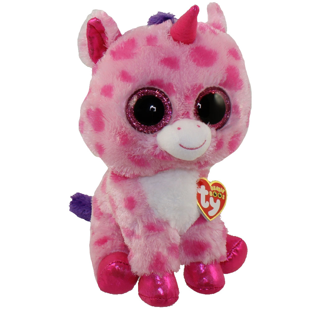 Which Ty Beanie Boo Are You