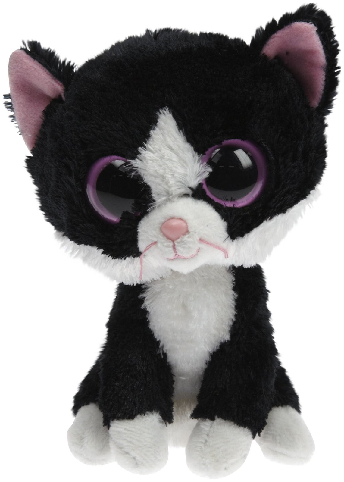 Which TY Beanie Boo are YOU  1561f812e64