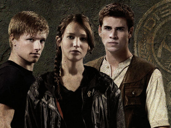 Which Hunger Games Man Is For You? | Playbuzz