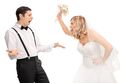 Is Being Called A Bridezilla Sexist?