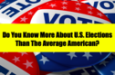 4 Out Of 10 Americans Do Not Know All These Facts About Voting In The U.S.