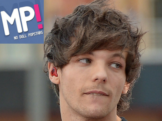 Maximum Pop!: What % Louis Tomlinson are you?