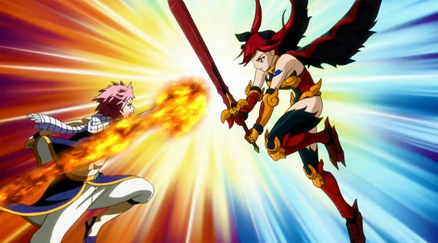 What Type Of Fairy Tail Magic Would You Have