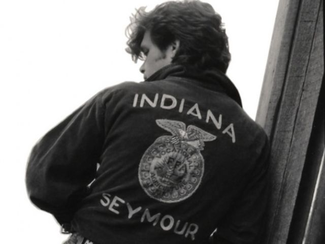 John Mellencamp was born the small town of Seymour, Indiana
