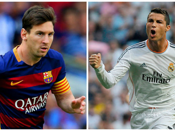 Are You More Messi Or Ronaldo? Find Out Which Star You Are Most Like